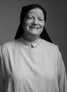 Sr. Ragnhild Marie Bjelland